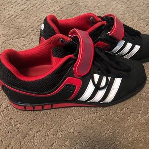 Adidas Powerlifting 2 Shoes